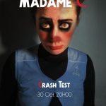 Affiche madameC.